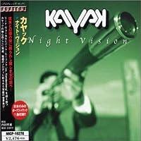 Night Vision by Kayak (2002-01-29)