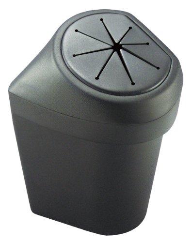 槌屋ヤック ダストボックス アクア専用 サイドBOXゴミ箱 助手席用 SY-A8
