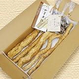 山口産自然薯『神秘の根っこ』2kg(山芋・自然生)