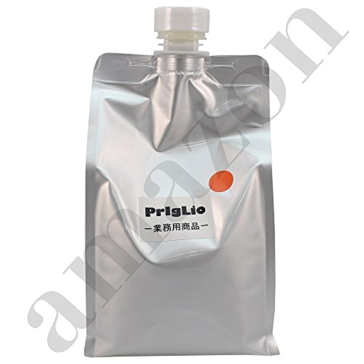 財政複雑時制PrigLio(プリグリオ) D オレンジシャンプー 900ml