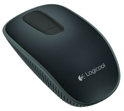 LOGICOOL ワイヤレス レーザー式 3ボタン T400BK