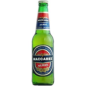 MACCABEE(マカビー) 瓶 330ml