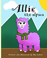 Allie the Alpaca [並行輸入品]