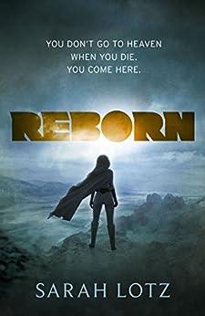 Reborn by [Lotz, Sarah, Capullo, Gregg, Millar, Mark]