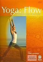 Yoga: Flow - Saraswati River Tradition by Zyrka Landwijt