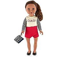 Journey Girls 18 inch Doll - Kyla (CIAO!) [並行輸入品]