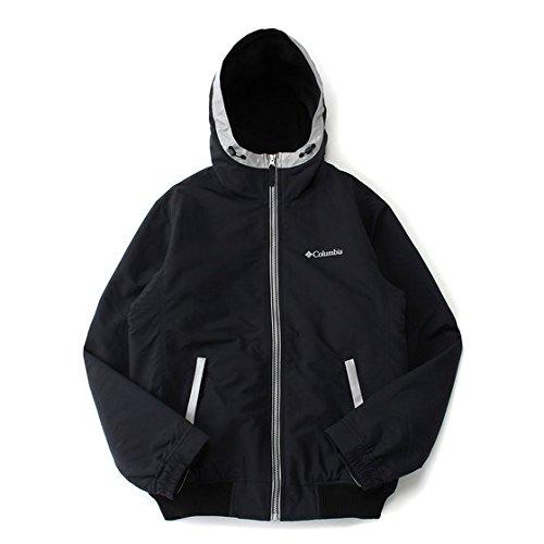 コロンビア カタバリフレクタージャケット 010/Black PM3182 XXL