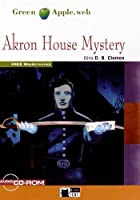 Akron House Mystery (Green Apple)