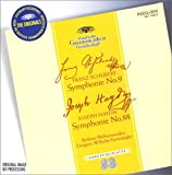 シューベルト:交響曲第9番「ザ・グレート」 / ハイドン:交響曲第88番「V字」