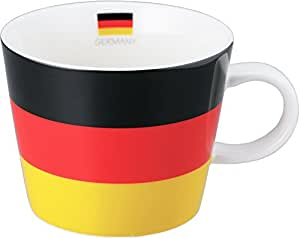 Sugar Land フラッグマグ GERMANY(ドイツ) 10954-4