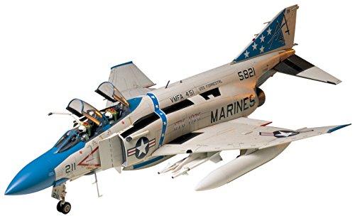 1/32 エアークラフト No.6 1/32 マクダネル ダグラス F-4J ファントムII 60306