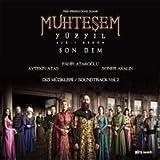 [CD]Muhtesem Yuzyil Dizi Muzikleri