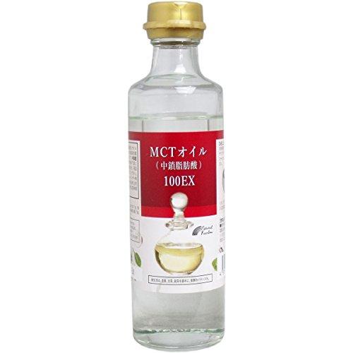 MCTオイル(中鎖脂肪酸)100EX 230g入