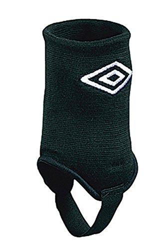 UMBRO(アンブロ) サッカー アンクルガード ブラック(BLK) 2個入り UJS4004