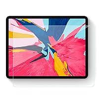 iPad Pro 11 ガラスフィルム,GACOYI 【新型・多層構造】 iPad Pro 11 フィルム 旭硝子製 高感度タッチ 99%透過率 硬度9H 0.26mm超薄型