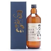 熊本県 豊永酒造 月夜にこい(つきよにこい) 長期貯蔵 古酒 単式蒸留焼酎 720ml