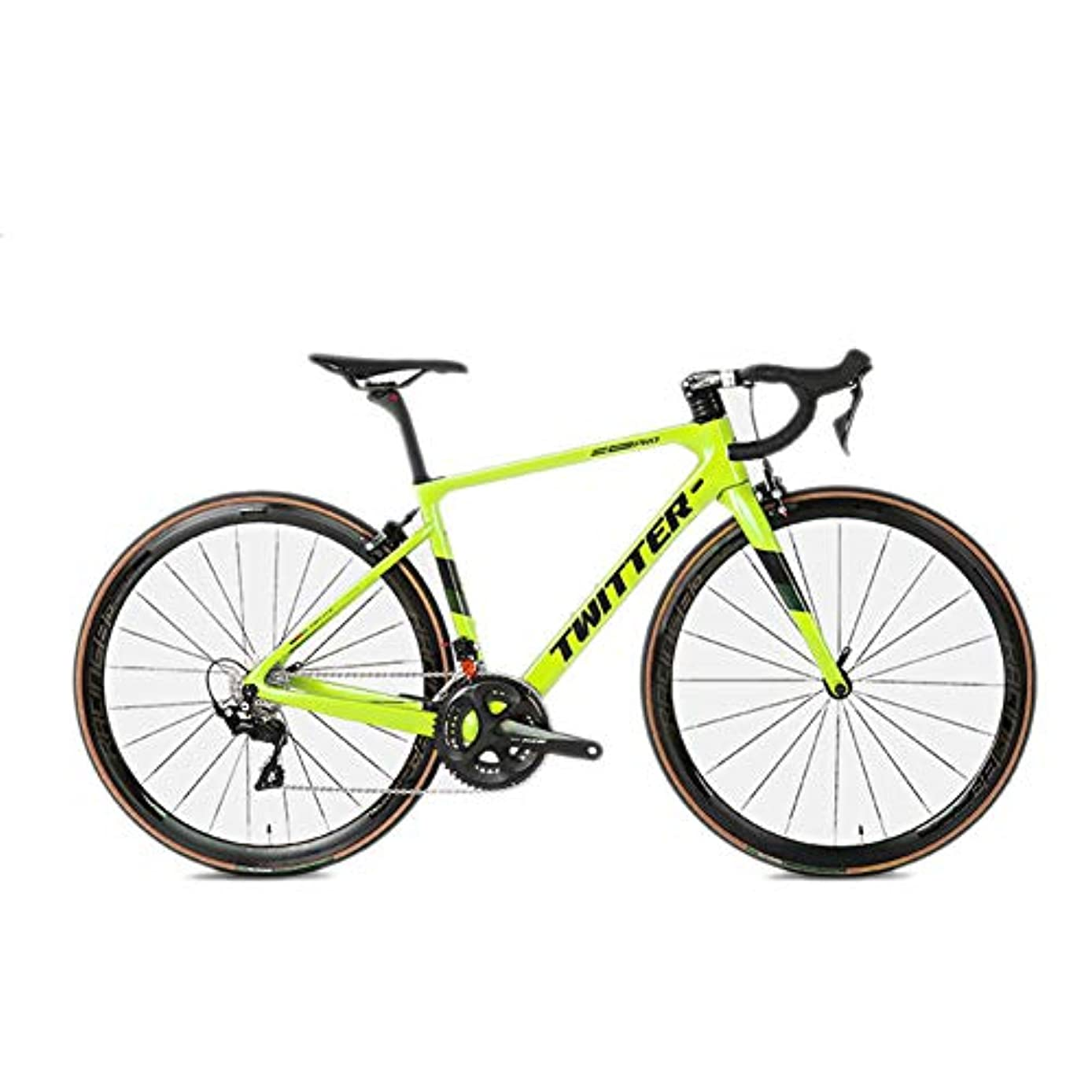 ジョージスティーブンソン夢大量18Kカーボンファイバー700CロードバイクSTEALTHproロードバイク自転車R7000ビッグセット22スピード