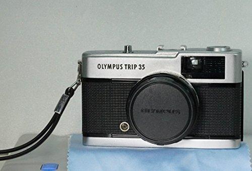 オリンパス  トリップ35 / OLYMPUS TRIP35