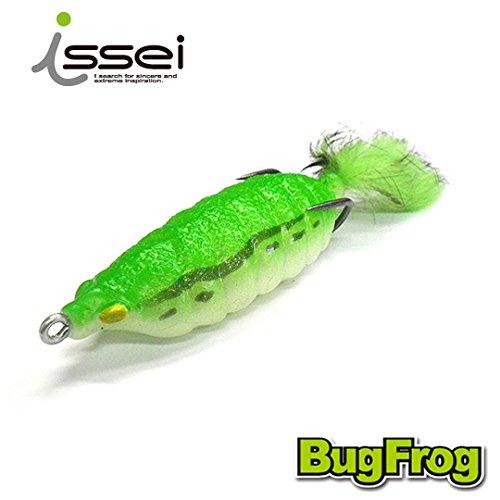 一誠 イッセイ バグフロッグ issei Bug Frog