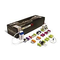 littleBits 電子回路 組み立てキット Space Kit スペース キット