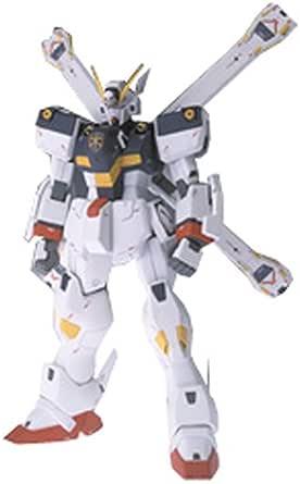 GUNDAM FIX FIGURATION # 0016-a クロスボーンガンダム X-1