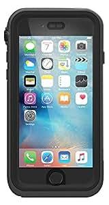 【日本正規代理店品】catalyst iPhone 6s/6 5m完全防水 / 防塵 /耐衝撃ケース ブラック  CT-WPIP154-BK