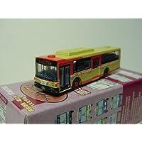 ザ?バスコレクション第9弾 富士重工業7Eノンステップバス(Gタイプ) 西東京バス