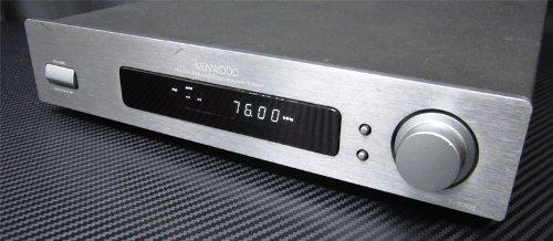 KENWOOD ケンウッド K's T-1001 AM/FMチューナー