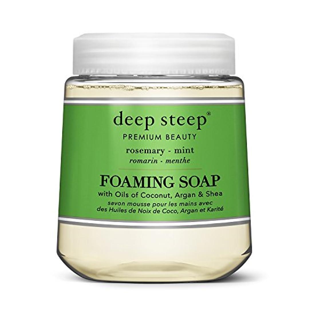 調整可能誤解する全部simplehuman Deep Steep 10 Fl。オンスローズマリーミントFoaming Hand Washカートリッジ
