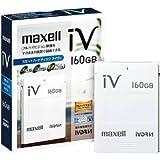 maxell 日立薄型テレビ「Wooo」対応 ハードディスクIVDR160GB M-VDRS160G.B
