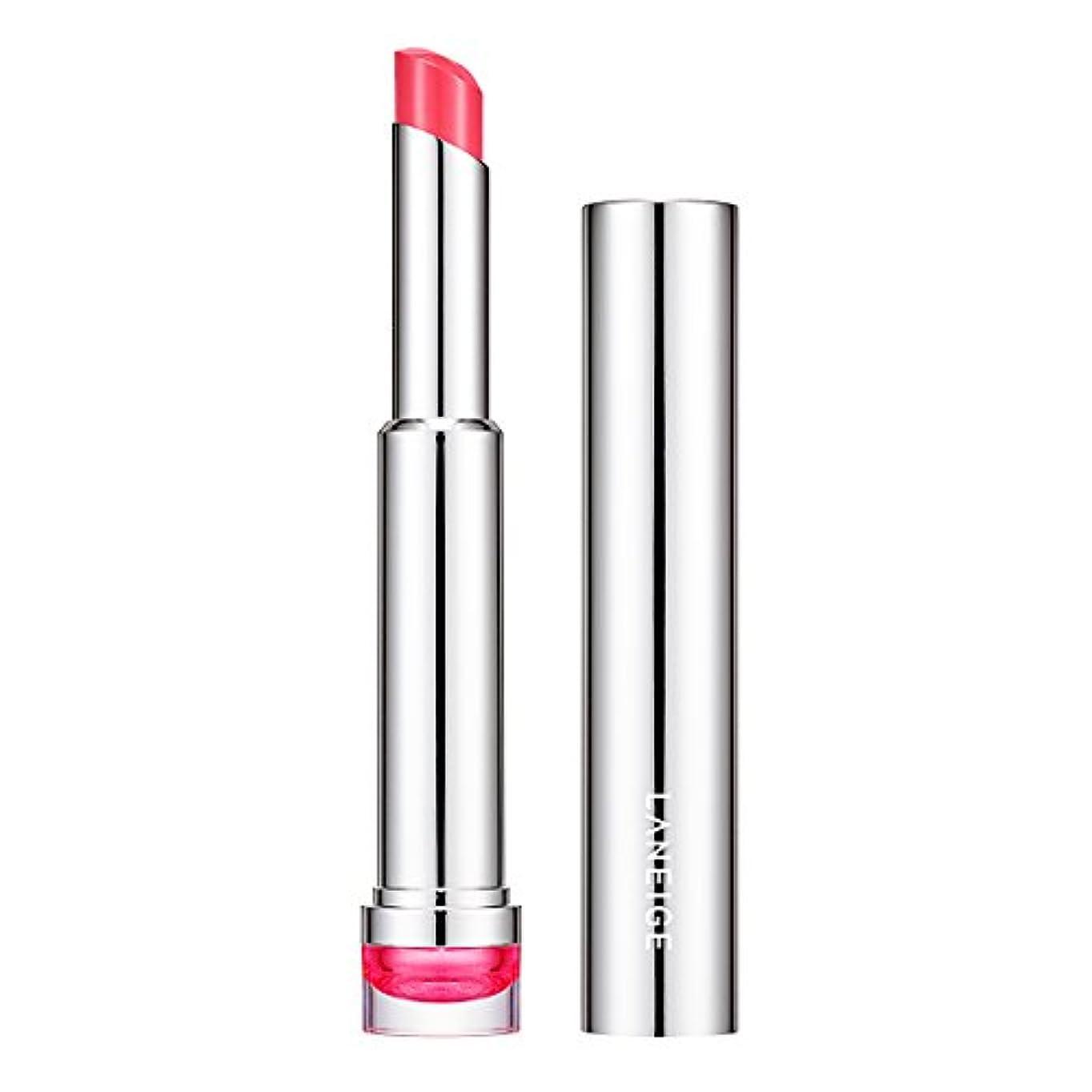 任命する任命掃くラネージュ(LANEIGE) ステンドグラスティック Stained Glasstick 2g (No.4 Pink Sapphire)