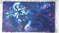 FGO Fate/Grand Order フェイト プレイマット デスクマット ラバーマット ジャンヌダルク・オルタ (6-6)