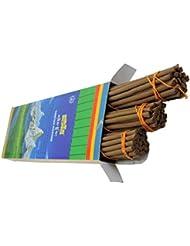 Handmade Tibetan Incense 60 Pack By Men- Tsee Khang by Hands Of Tibet