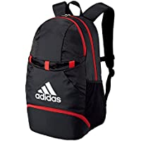 adidas(アディダス) ボール用デイパック ジュニア 小学生 サッカーボールバッグ リュック ADP28BKR