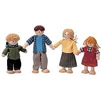 Plan Toys Contemporary人形Family