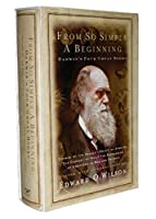 From So Simple A Beginning: The Four Great Books Of Charles Darwin