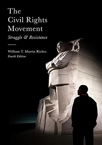 The Civil Rights Movement: Struggle and Resistance (Studies in Contemporary History (Hardcover))