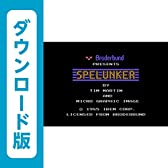 スペランカー [WiiUで遊べるファミリーコンピュータソフト][オンラインコード]