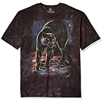 The Mountain Unisex-Adult's Panther Portrait