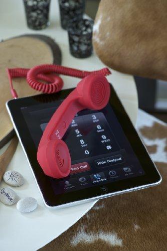 スマホやPCで使える受話器