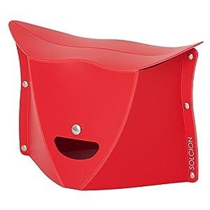 SOLCION 折りたたみ椅子 PATATT...の関連商品10