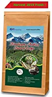 Himalayan Arabica Organic Fresh Grounded Medium Roasted Ground Coffee (7.05 Oz) Cupping 90, Grow on Sunshade,100% Hand Picked & Sun Dried World's Best Natural Roasted Ground Coffee Of Himalayas, Nepal