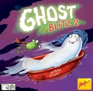 Ghost Blitz 2 Game/おばけキャッチ2【輸入品】