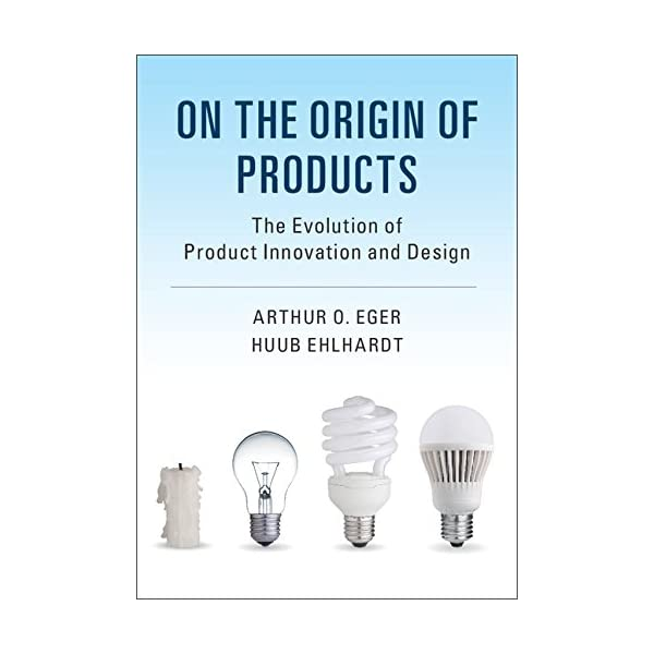 On the Origin of Product...の商品画像