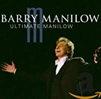 ULTIMATE MANILOW-BEST OF