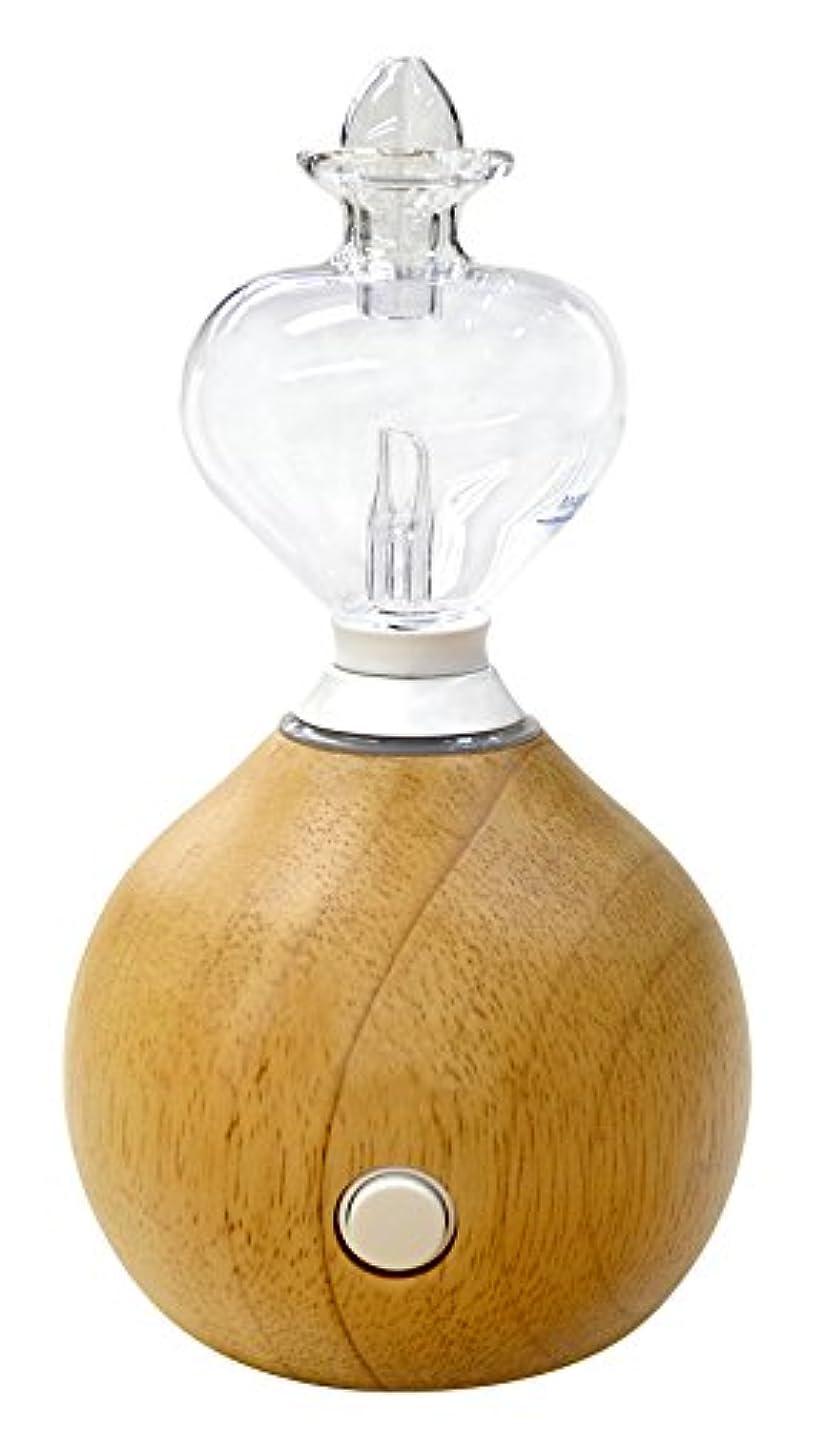 容器実用的枯渇ADIR アロマディフューザー エール Aroma Drop Diffuser Ailes