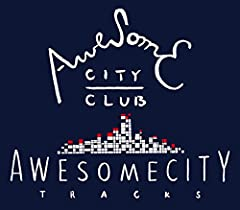 Awesome City Club「Lesson」のジャケット画像