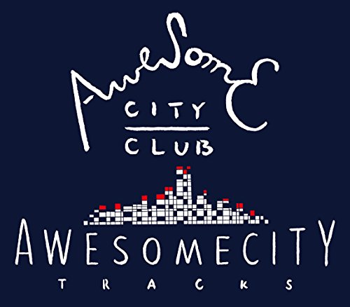 Awesome City Tracksの詳細を見る