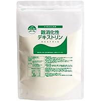 nichie 難消化性デキストリン 水溶性食物繊維 500g 10ccスプーン付 UB