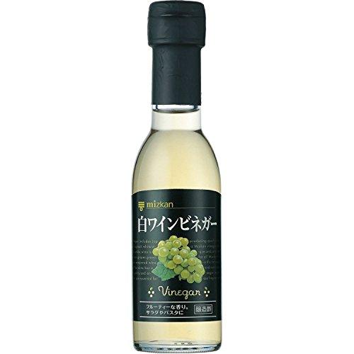 ミツカン 白ワインビネガー 150ml
